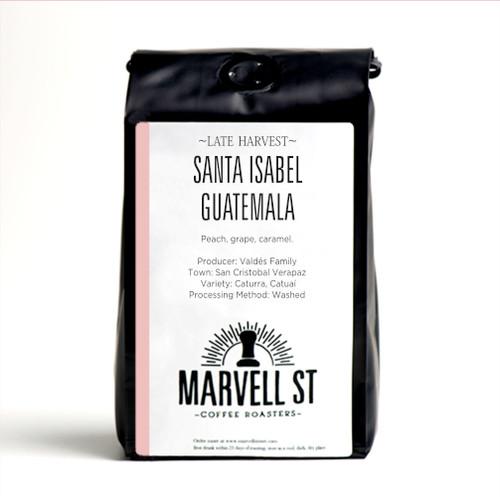 Santa Isabel (Late Harvest) - Guatemala