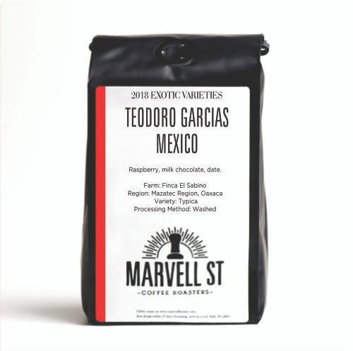 Teodoro Garcias - Mexico