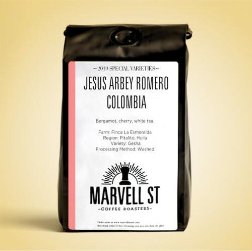 2019 Special Variety - Jesus Arbey Romero - Colombia