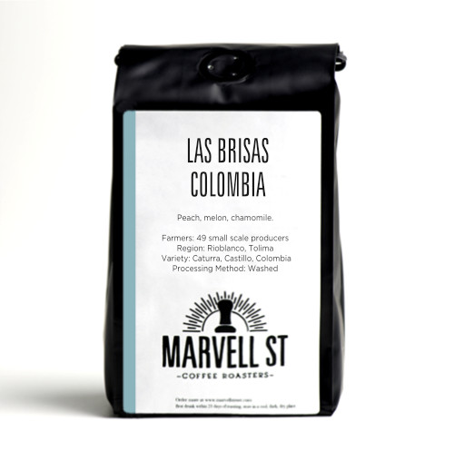 Las Brisas - Colombia