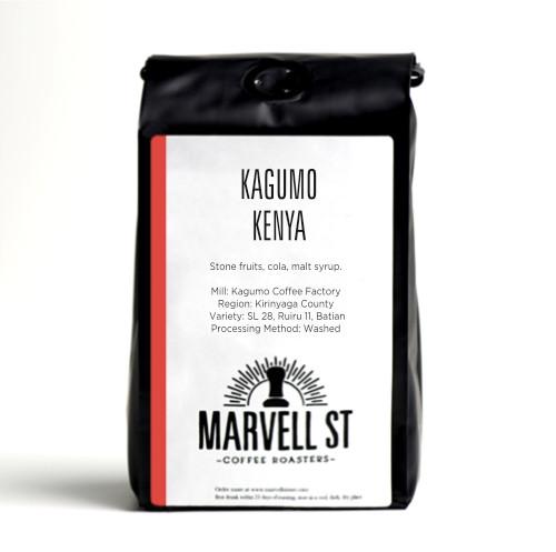 Kagumo - Kenya
