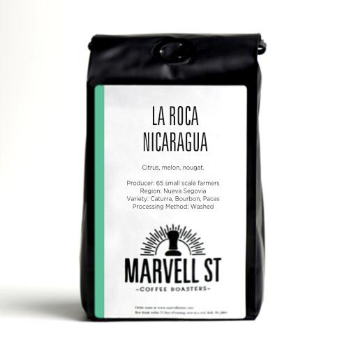La Roca - Nicaragua