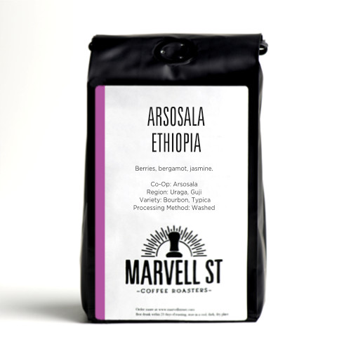 Arsosala - Ethiopia