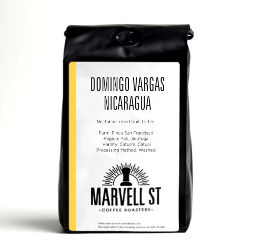 Domingo Vargas - Nicaragua