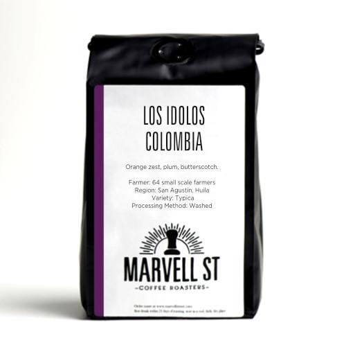 Los Idolos - Colombia