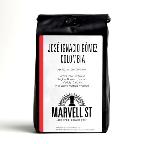 Jose Ignacio Gomez - Colombia