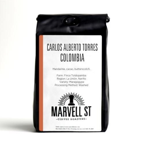 Carlos Alberto Torres - Colombia