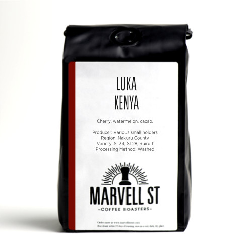 Luka - Kenya