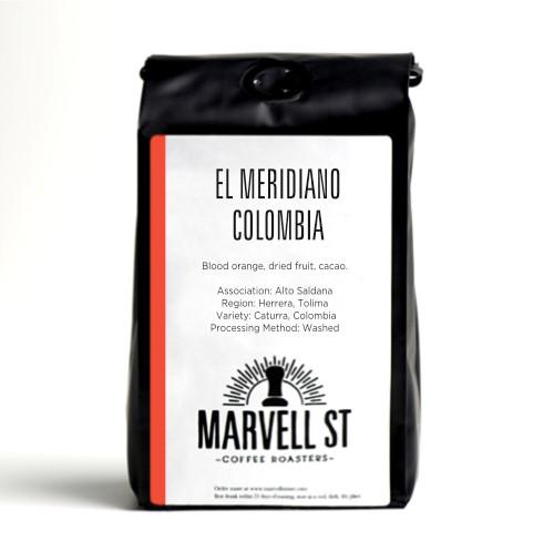 El Meridiano - Colombia