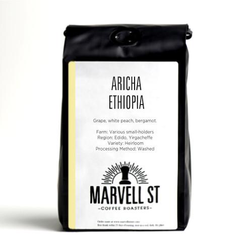 Aricha - Ethiopia