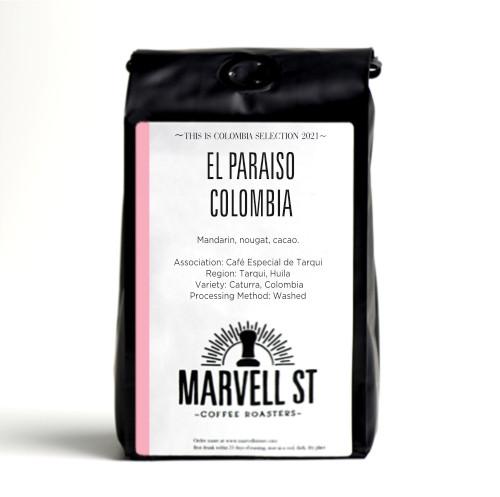 El Paraiso - Colombia