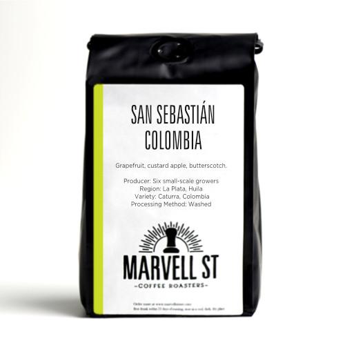 San Sebastián - Micro Lot - Colombia