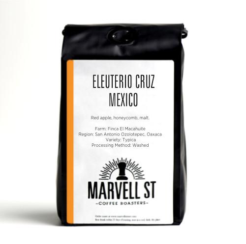 Eleuterio Cruz - Mexico