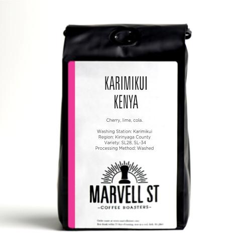 Karimikui - Kenya