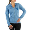 Women's  Outline Hooded Jacket