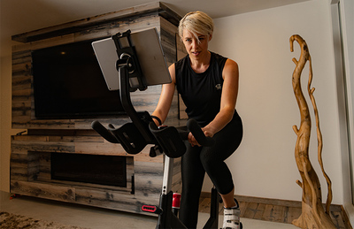 Spinning®, Cycling and Cadence