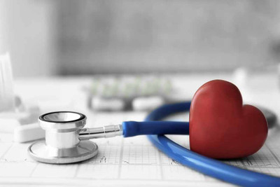5 Simple Ways to Boost Your Heart Health