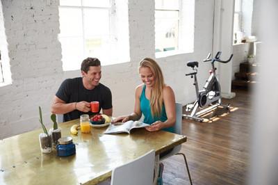 Eating Better Through the Holidays with Spinning® Ambassador Nestor Salinas