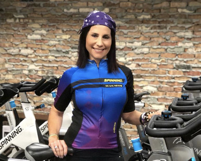 Lilly Uribazo Inspires Hope for Fellow Pancreatic Cancer Survivors