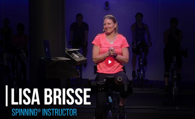 Journey to the Heart of Healing with Lisa Brisse