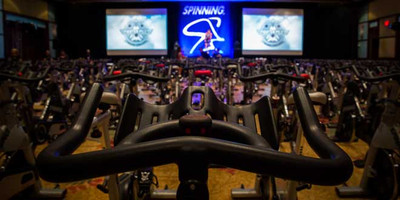 How Spinning® Training Offers Second Chances