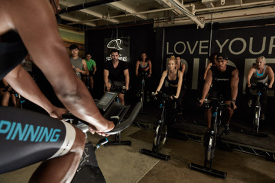 Power Your Performance with the New SPINPower® STRONGER CEC Course
