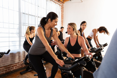 What Now? Making the Transition to a Full-Time Spinning® Instructor