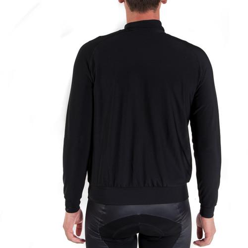 Spin® Pro Track Jacket Men's Black