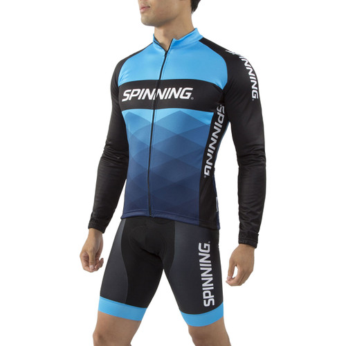 Spinning® Orion Men's Cycling Jacket