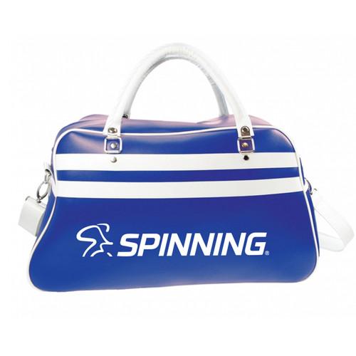 Retro Spinning Bag Blue