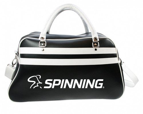 Retro Spinning® Bag Black