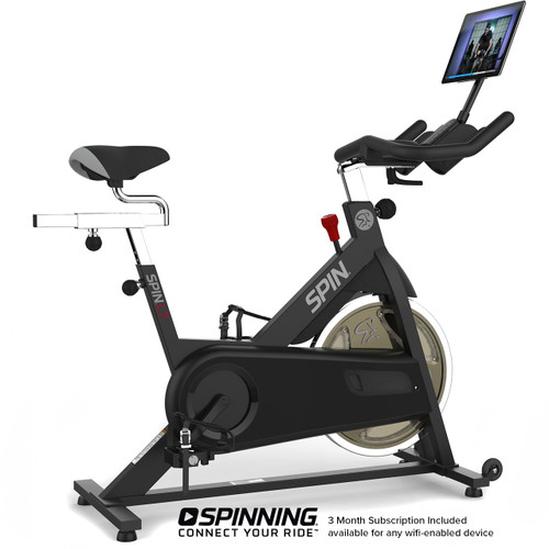 Spinner® L7 - SPIN® Bike **NEW with Media Mount**