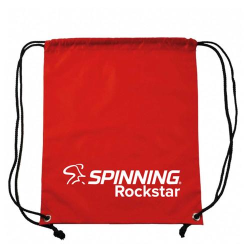 Rockstar Drawstring Bag