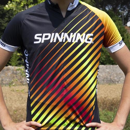 Spinning® Mana Short Sleeve Jersey