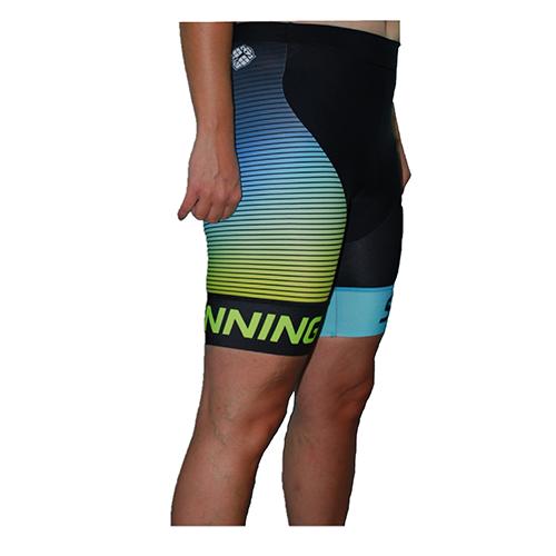 Spinning® Inspire Womens Short