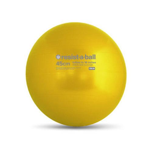 Resist-A-Ball® 45cm - Yellow