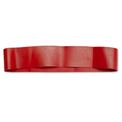 Closed Loop Flat Band - Medium Resistance - Red