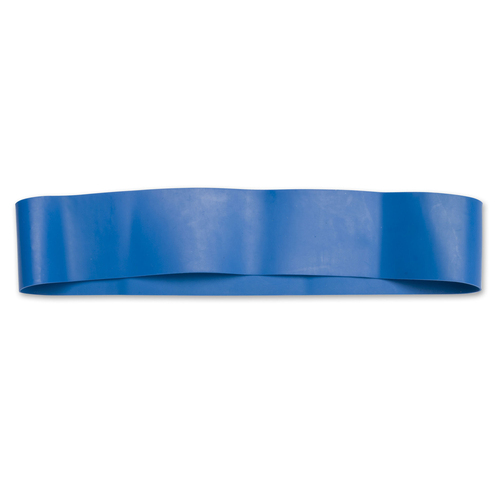 Closed Loop Flat Band - Heavy Resistance - Blue