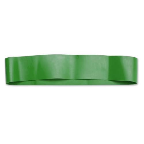 Closed Loop Flat Band - Light Resistance - Green
