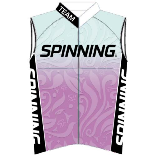 Spinning® Team Sleeveless Jersey Men