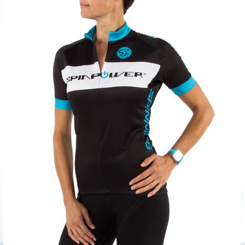Short-Sleeve SPINPower® Jersey - PRIME LINE
