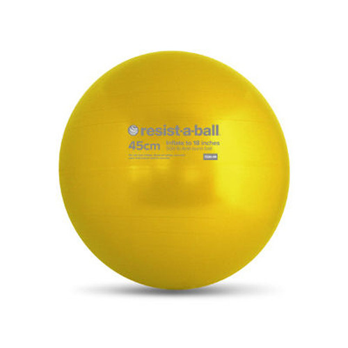 Stability Ball 45cm Yellow