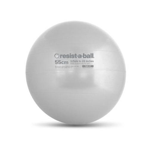 Resist-A-Ball® 55cm Light Silver