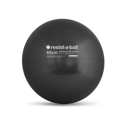 Stability Ball 65cm Black