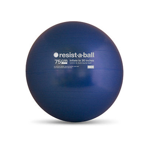 Resist-A-Ball® Pro Series 75cm Blue
