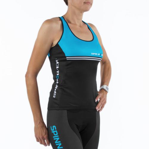 Women's SPINPower® Racerback Top