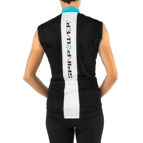 Sleeveless SPINPower® Jersey - PRIME LINE