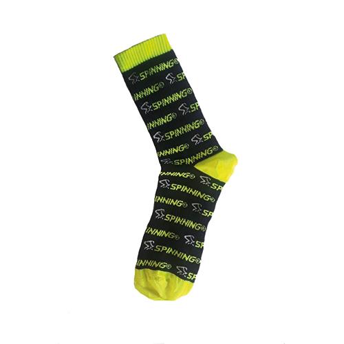 High Sock Spinning®