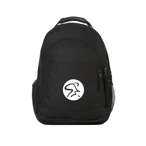 Spinning® Backpack which can hold a Laptop