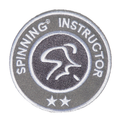 Certified Instructor Patch Level 2